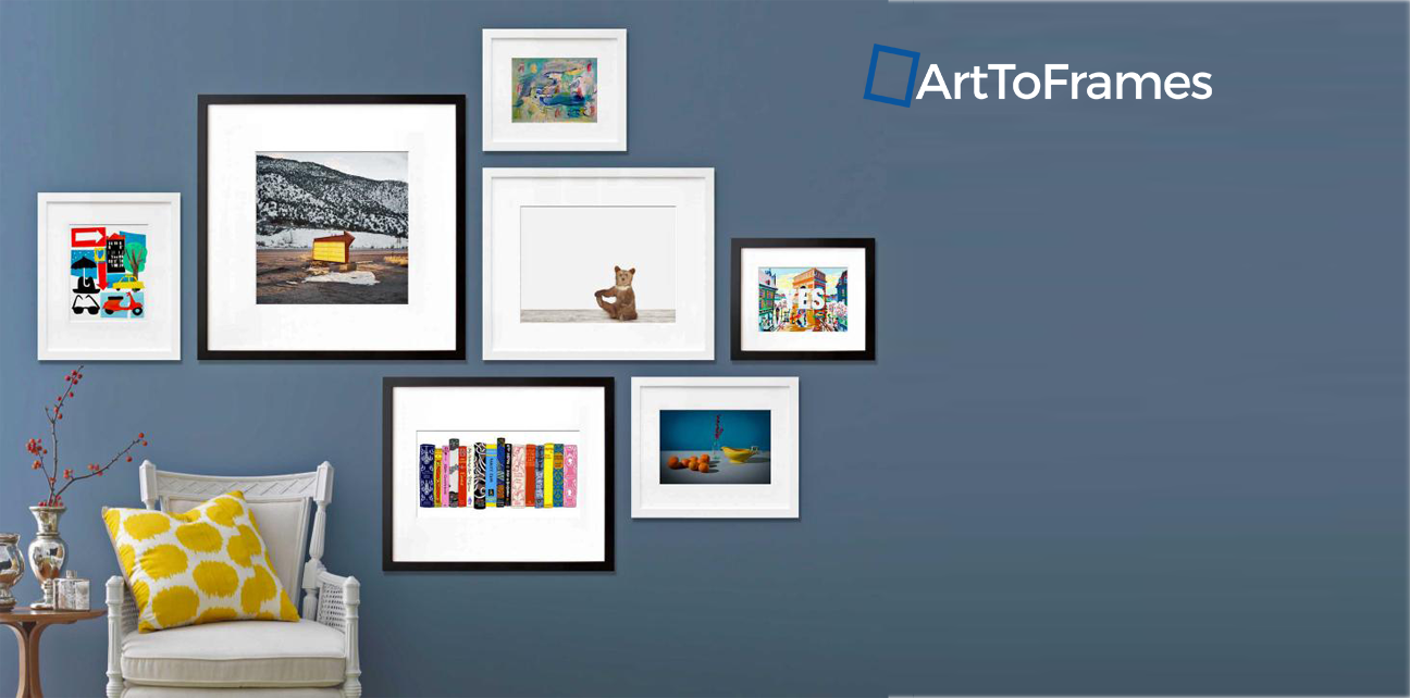 Custom framing online upload and frame your pictures print and frame over 300 frames styles jeuxipadfo Image collections