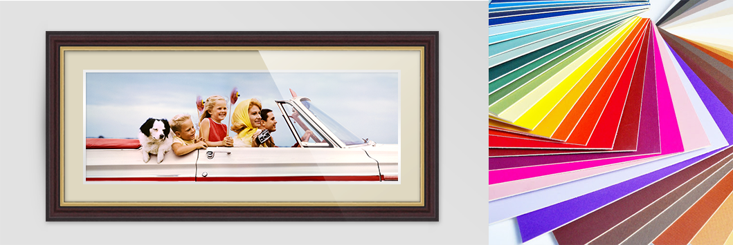 Custom Cut Photo Mats | Memory mats | Picture Mats | Picture Frame ...